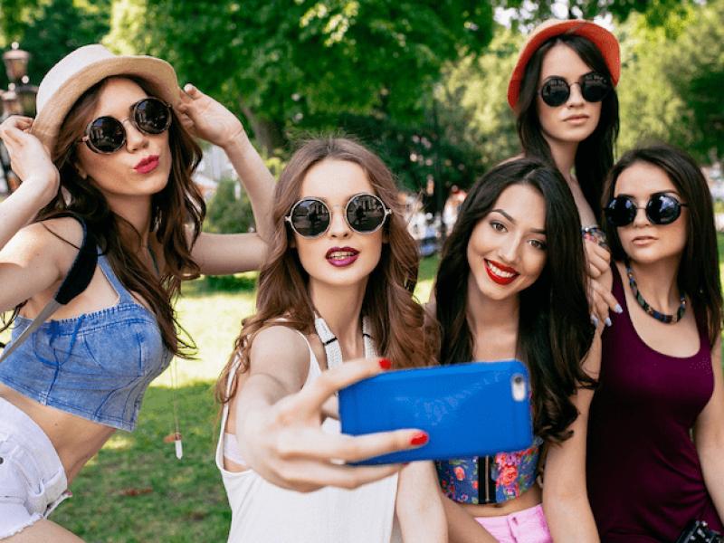 Germanys next Topmodel, Mädchen, Vorbilder, Models