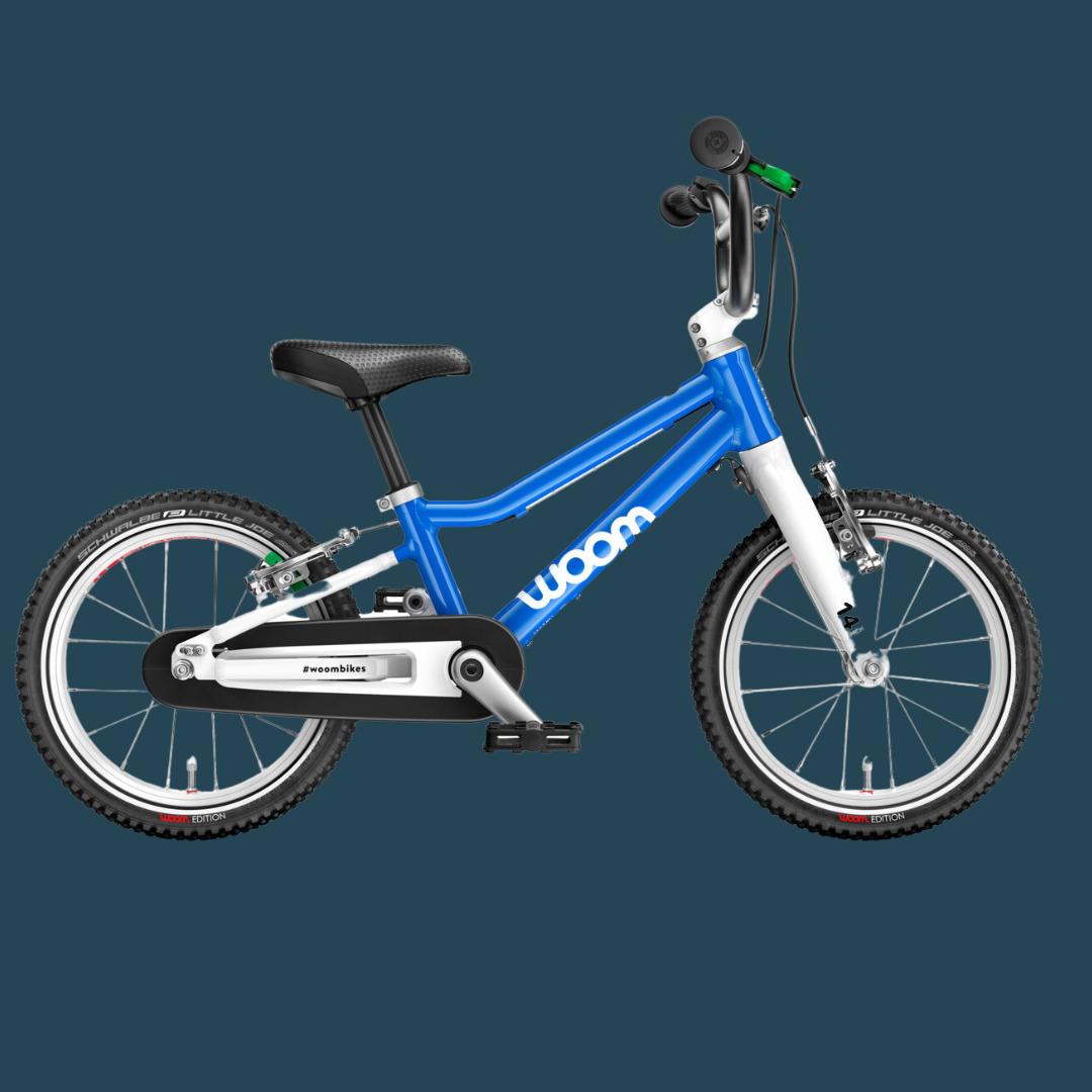 Woom Fahrrad Kinder