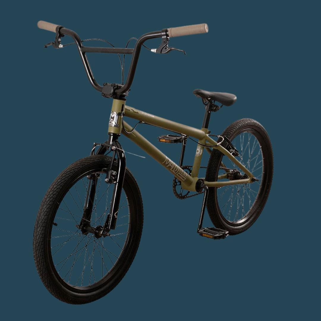 MGP Madd Gear BMX Kinder Fahrrad
